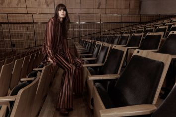 ZIMMERMANN FALL 2017 RTW COLLECTION