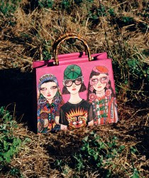 GUCCI X UNSKILLED WORKER CAPSULE COLLECTION