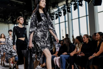 MICHAEL KORS SPRING 2018 RTW COLLECTION