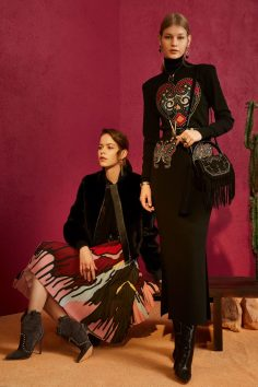 ELIE SAAB PRE-FALL 2018 COLLECTION 11