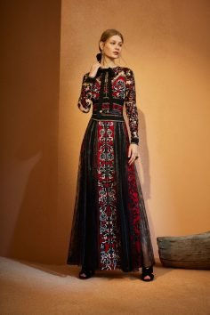 ELIE SAAB PRE-FALL 2018 COLLECTION 12
