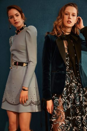 ELIE SAAB PRE-FALL 2018 COLLECTION 26