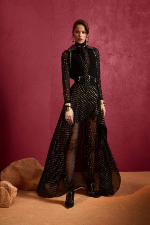 ELIE SAAB PRE-FALL 2018 COLLECTION 35
