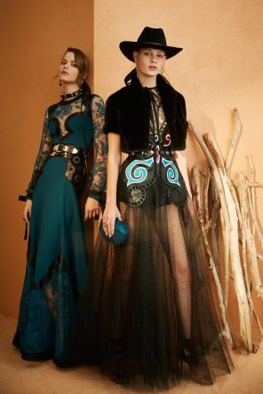 ELIE SAAB PRE-FALL 2018 COLLECTION 42