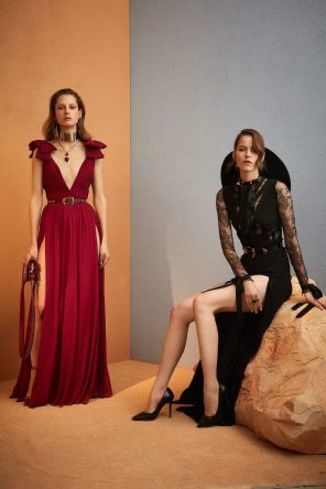 ELIE SAAB PRE-FALL 2018 COLLECTION 52