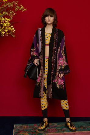 ETRO PRE-FALL 2018 COLLECTION 18