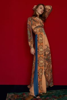 ETRO PRE-FALL 2018 COLLECTION 2