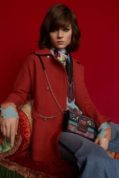 ETRO PRE-FALL 2018 COLLECTION 3