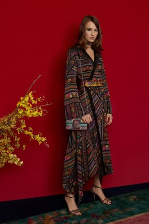 ETRO PRE-FALL 2018 COLLECTION 8