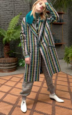 MISSONI PRE-FALL 2018 COLLECTION 15