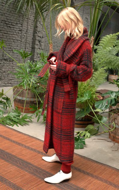 MISSONI PRE-FALL 2018 COLLECTION 33