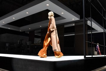 BOTTEGA VENETA FALL 2018 RTW COLLECTION