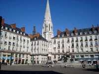 EVJF Nantes Enterrement de Vie de Jeune fille Les Feetardes