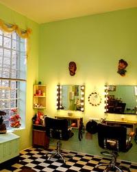 Nina's Hair Parlour