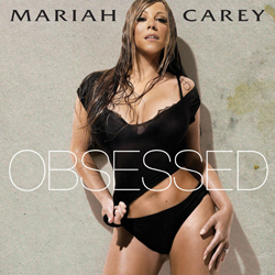 Obsessed: le nouveau single de Mariah Carey