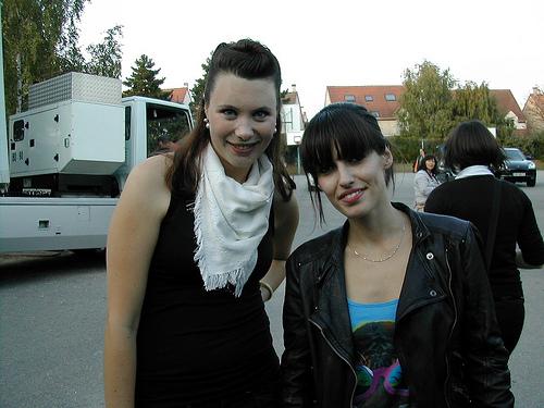 Jess' et Jen'