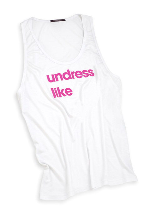 Undress Like