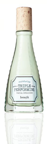 Triple Performing Facial Emulsion