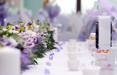 Floasis, wedding planner