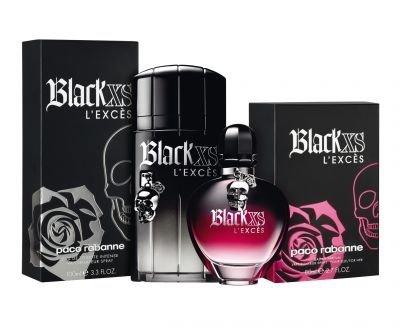 Black XS L'Excès