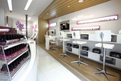 Before beauty bar
