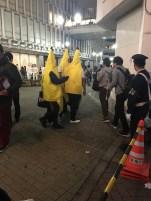 Un régime de bananes