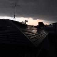 La saison des pluies arrive à grands pas