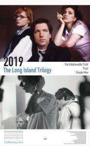 Rétrospective Hal Hartley  The long Island Trilogy