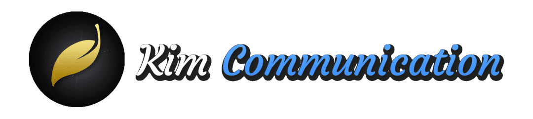 Kim-Communication-logo-black