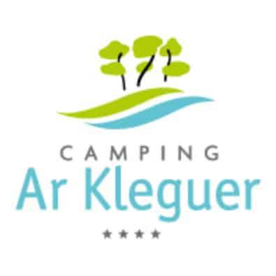 Camping Ar Kleguer, camping 4 étoiles situé en Bretagne