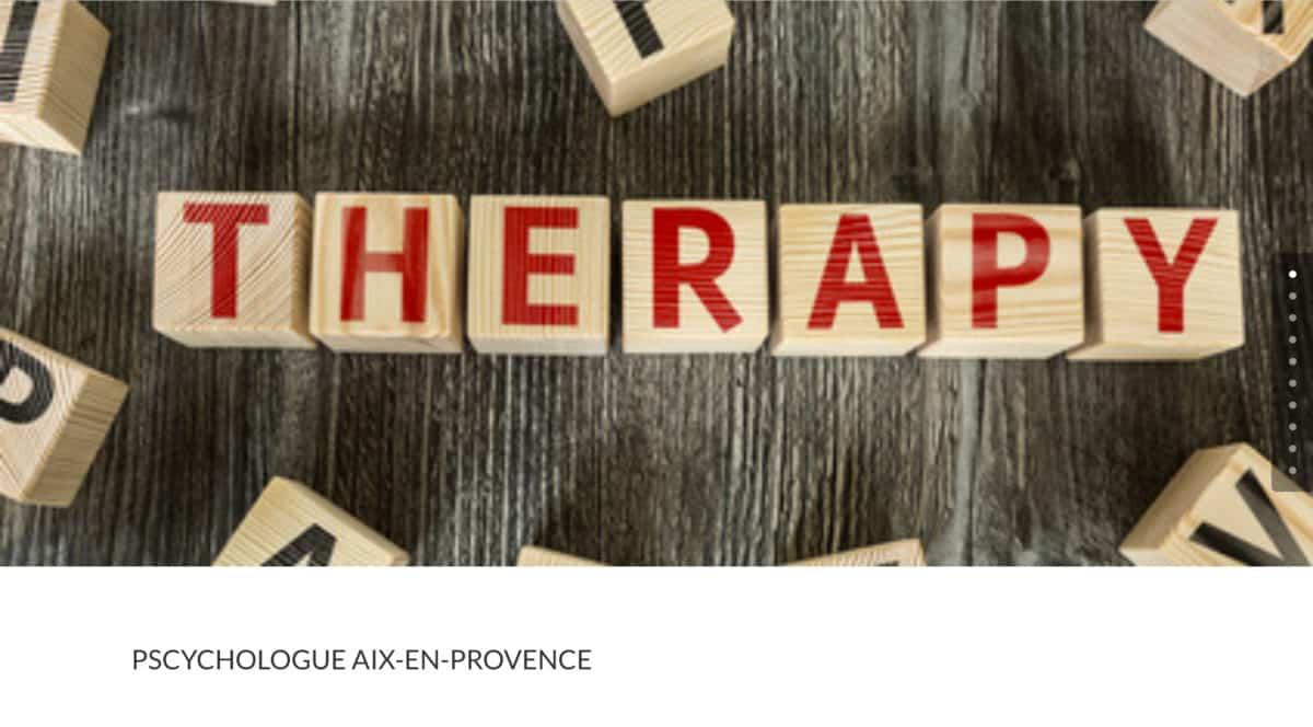 Les psychologues d'Aix en Provence