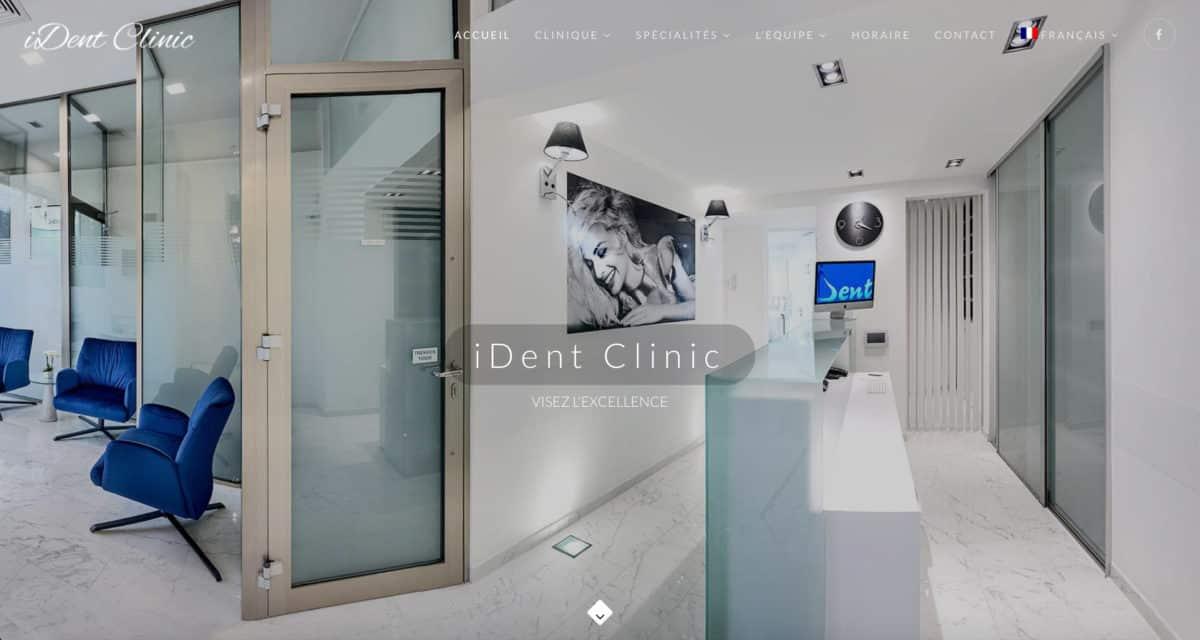 iDentClinic