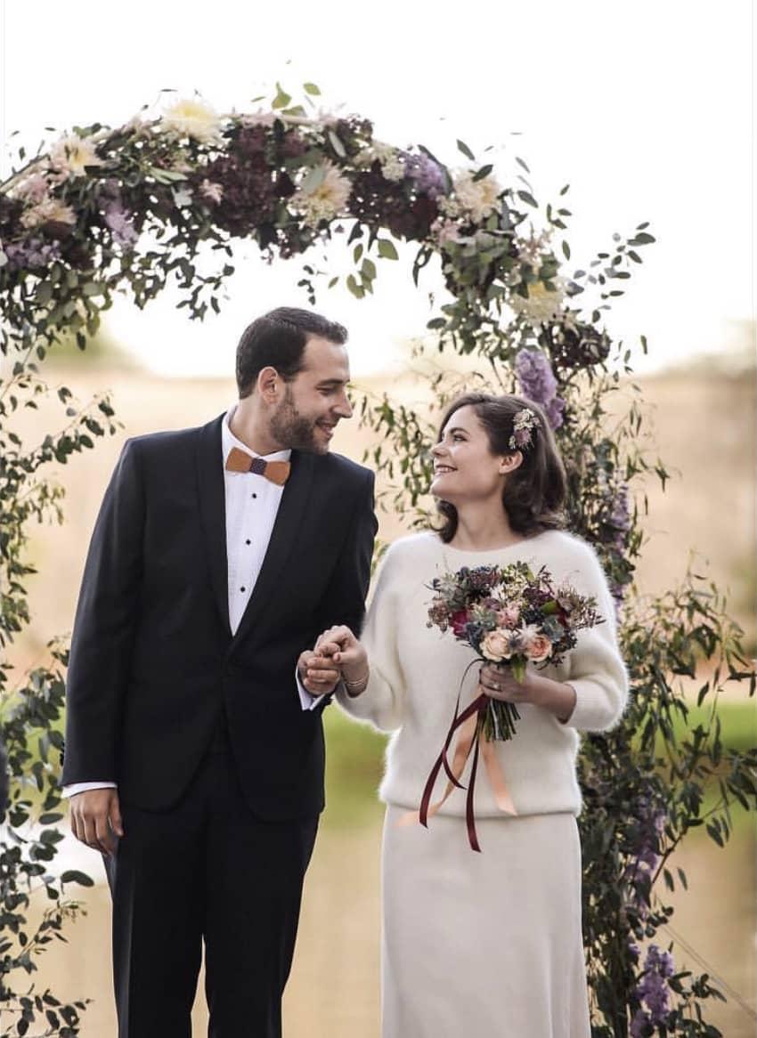ceremonie-mariage-champetre-fleurs-ete