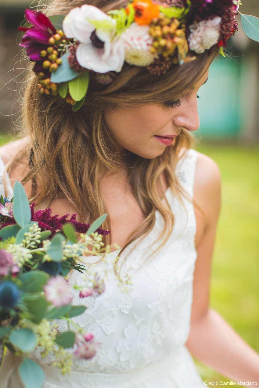 Couronne-fleurs-automne-mariage