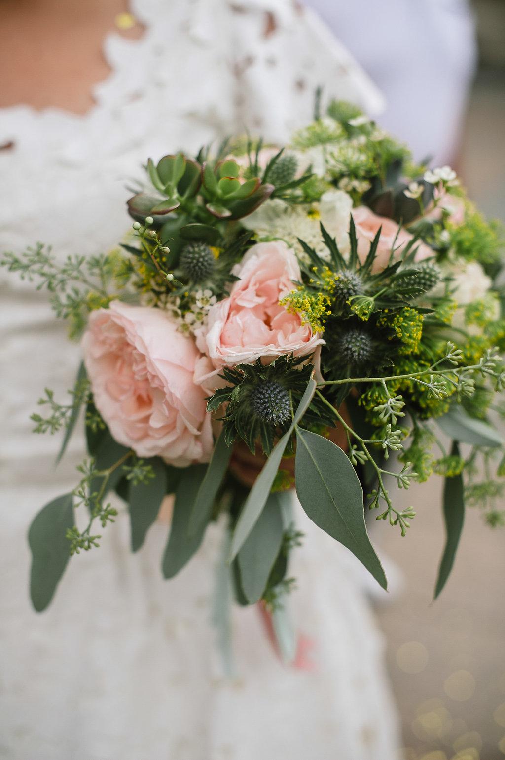 bouquet-mariee-champetre-vegetal-mariage