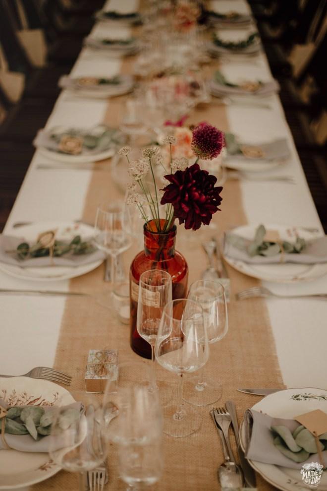 centre-table-bouquet-mariage