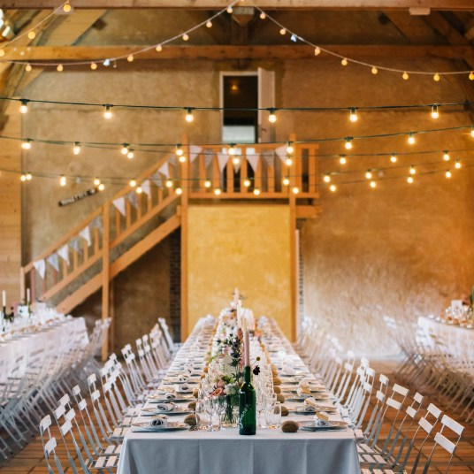 reception-champetre-centre-table-mariage