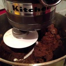 les foodeuses, cookies, poulain, carambar, recette