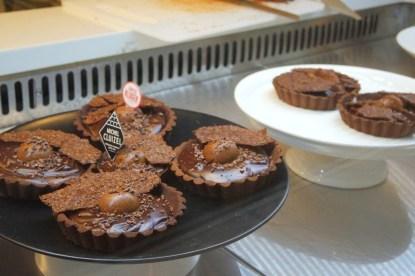Choco'Maniac, Kluger, Cluizel, no gluten, les foodeuses