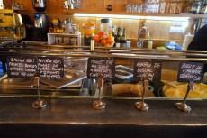 Boulettes, paris, restaurant, café coutume, les foodeuses