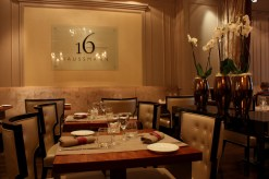 Paris Marriott Opera Ambassador, 16 haussmann, les foodeuses, hotel, Paris 9