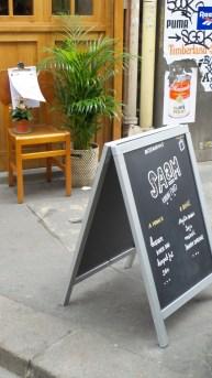 SAaM Paris, les foodeuses, coréen, canal saint martin, bao