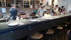 la cevicheria, ceviche, Paris 2, les Foodeuses
