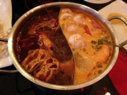 go high rive gauche, fondue chinoise, restaurant chinois, paris 15, les foodeuses