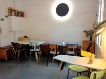 Kaffee Bar 19, coffeeshop, coutume, Paris 19, crimée, les foodeuses