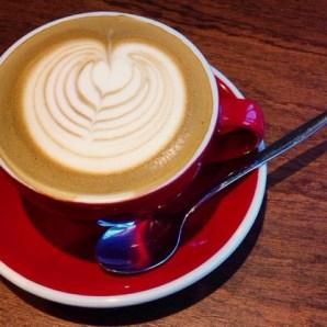 the beans on fire, coffee shop, paris, les foodeuses
