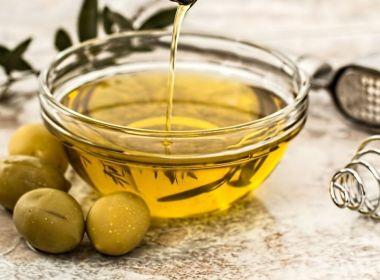 Huile d'olive
