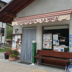 Panetteria - La Mica'