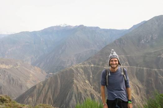 Défis Pérou 3 - Jour 2