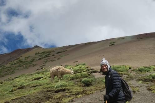 Défis Pérou 4 - Vincent